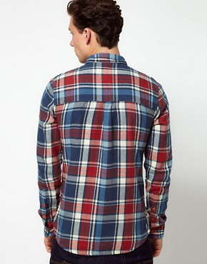 Image 2 ofRevolution Check Shirt