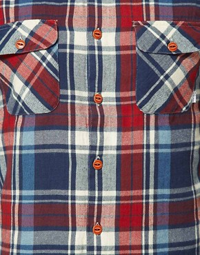 Image 3 ofRevolution Check Shirt