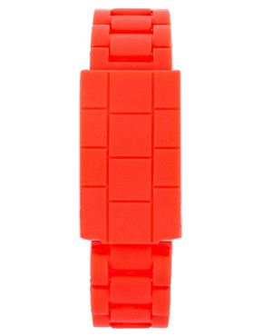 Image 2 ofRiver Island Red Crystal Watch