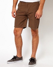 Wemoto Chino Shorts