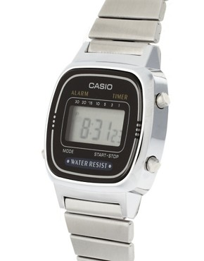 Image 4 of Casio Mini Digital Watch