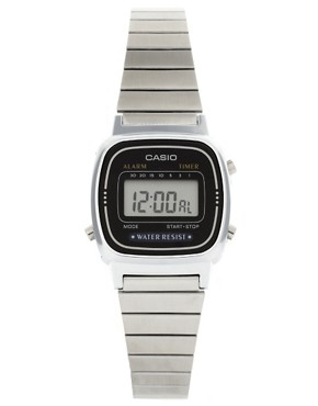 Image 1 of Casio Mini Digital Watch