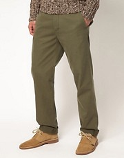"Polo Ralph Lauren - Chino slim in stile ""preppy"""