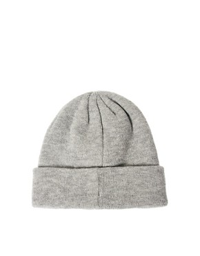 Image 4 ofASOS &#39;E&#39; Beanie
