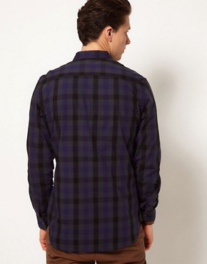 Image 2 ofFrench Connection Checked Shirt