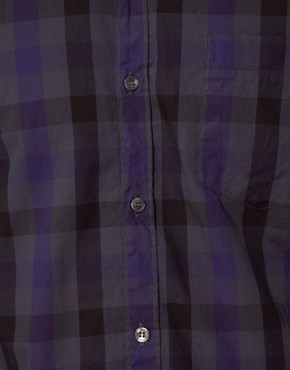 Image 3 ofFrench Connection Checked Shirt