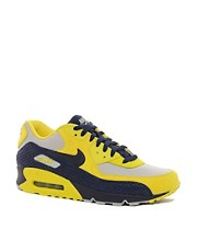 Zapatillas de deporte Air Max 90 de Nike