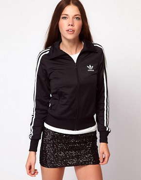 Image 1 ofAdidas Firebird Track Top