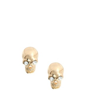 Image 3 of ASOS Skull Jewellery Multipack