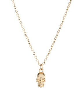 Image 4 of ASOS Skull Jewellery Multipack