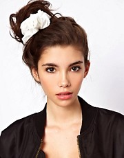 ASOS Sequined Scrunchie