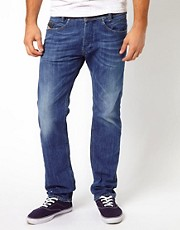 Diesel - Iakop 807S - Jeans slim fit