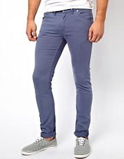 Farah Vintage Super Slim Jean