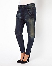 Diesel Fayza Boyfriend Jean