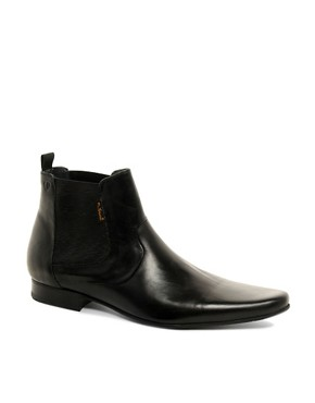 Image 1 ofBen Sherman Myas Chelsea Boots