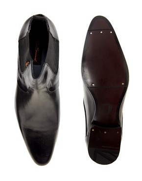 Image 4 ofBen Sherman Myas Chelsea Boots