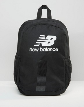 New Balance Eclipse Backpack In Black