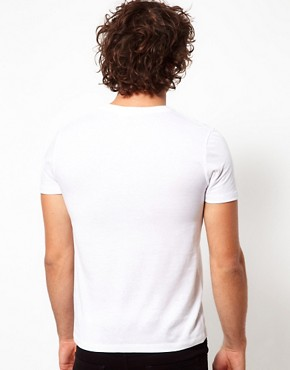 Image 2 ofASOS T-Shirt With Danger Mouse Print