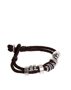 Image 1 ofIcon Cord Bracelet