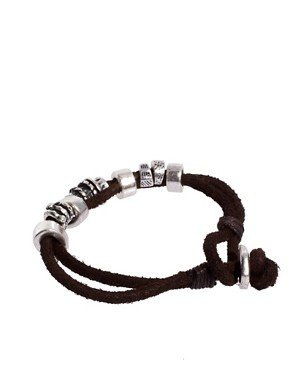Image 2 ofIcon Cord Bracelet