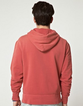 Image 2 ofPolo Ralph Lauren Hooded Sweatshirt