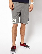 Franklin &amp; Marshall Sweat Shorts