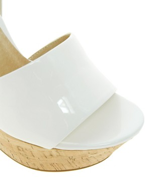Image 3 ofChinese Laundry Wiggle Wedge Sandal