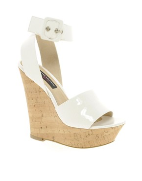 Image 1 ofChinese Laundry Wiggle Wedge Sandal