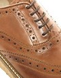Image 2 ofBen Sherman Movg Crepe Sole Brogues
