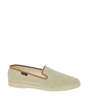 Image 1 ofMaians Sulpicio Rejilla Slip-On Shoes