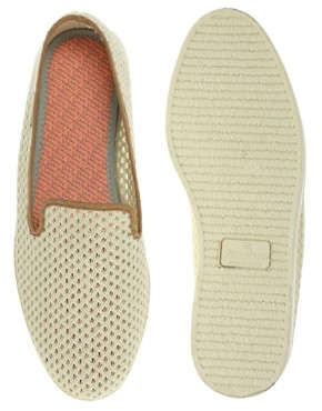 Image 3 ofMaians Sulpicio Rejilla Slip-On Shoes