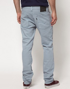 Image 2 ofLevis Line 8 511 Slim Jeans