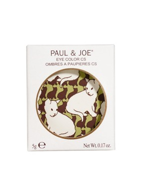 Image 2 ofPaul &amp; Joe Limited Edition Eye Colour