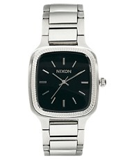 Nixon Shelley Silver Watch