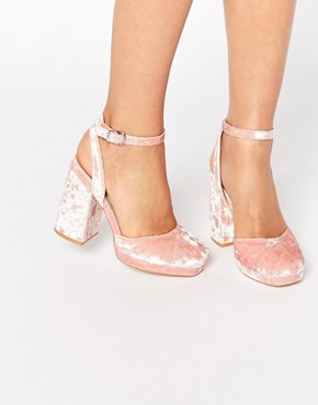 ASOS PUTNEY High Heels