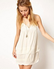 Denim &amp; Supply By Ralph Lauren Strappy Mini Dress