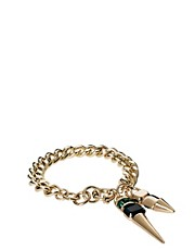 ASOS Jewel Spike ID Bracelet