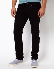 Vaqueros de corte slim Rocco de True Religion