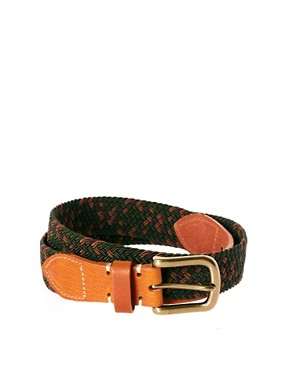 Image 1 ofFred Perry Elasticated Belt