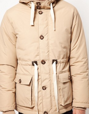 Image 3 ofASOS Arctic Parka