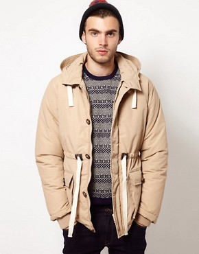 Image 1 ofASOS Arctic Parka