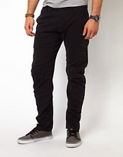 Chinos tapered 3D Omega de G Star