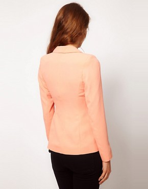 Image 2 ofA Wear Blazer Jacket