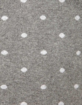 Image 3 ofASOS Spot Jumper