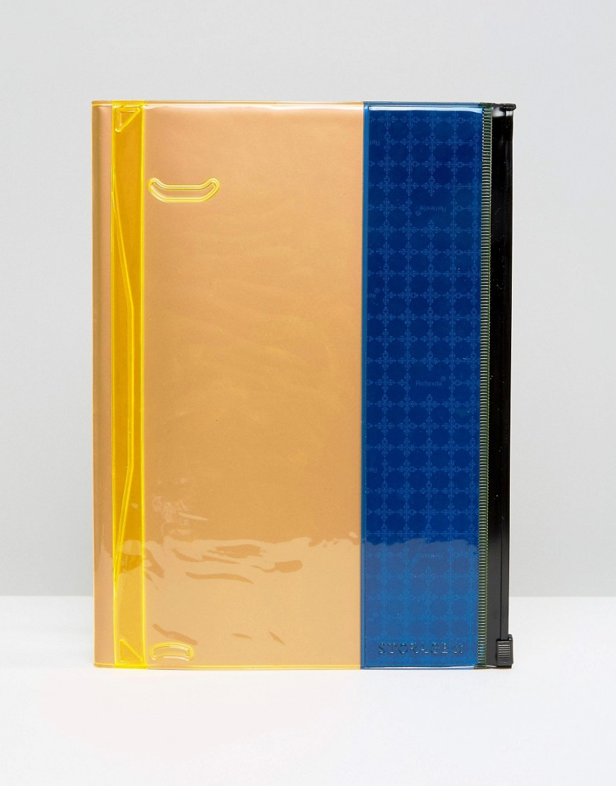 marks-large-storage-reflective-notebook-in-blue-multi