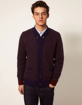Image 1 ofSelected Cardigan