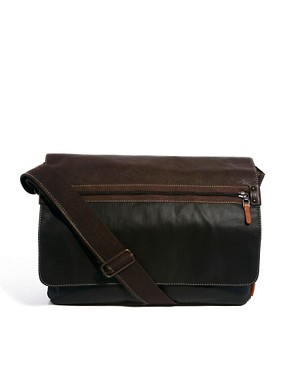 Esprit Messenger Bag
