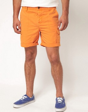Image 1 ofASOS Cargo Shorts