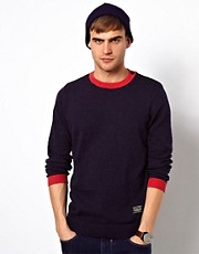 Jack & Jones Aviator Sweater