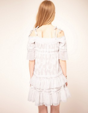 Image 2 ofFree People Off The Shoulder Dress